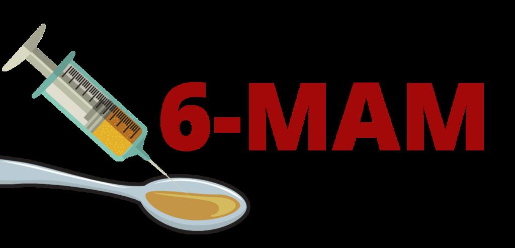 Understanding 6-AM & 6-MAM: The Metabolite of Heroin